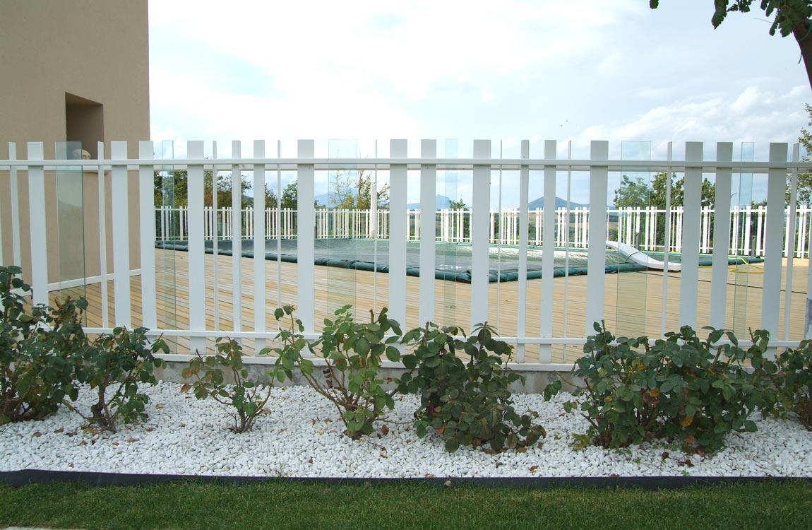 Villa Madonna delle Rondini