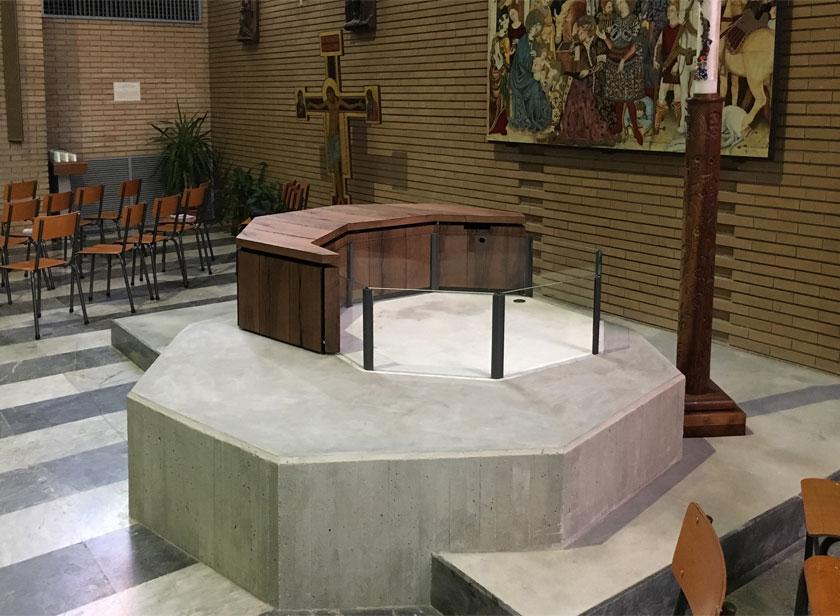 Battesimale