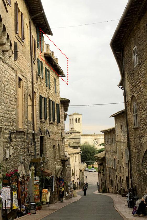 Residenza Assisi
